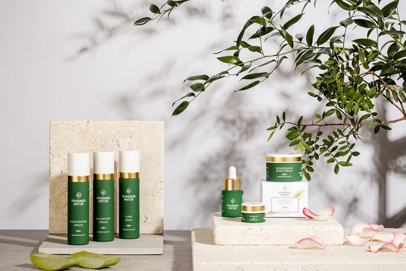 Foto: PHARMOS NATUR Green Luxury