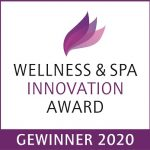 Das MLX i3Dome ist Gewinner des Wellness & Spa Innovation Award 2020.
