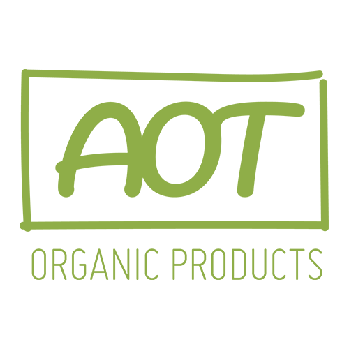 Logo All Organic Treasures neu