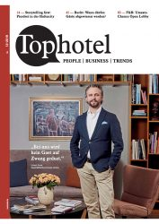 Tophotel – People   Business   Trends. Foto: Tophotel