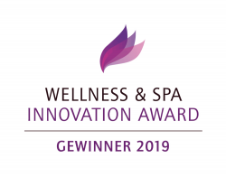 Gewinner des WELLNESS & SPA INNOVATION AWARD 2019. Foto: OLYMP