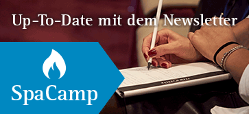 Newsletter SpaCamp