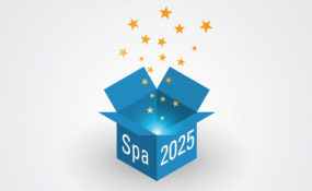 """""""Think """"out of the box"""" Spa & Wellness 2025"""", SpaCamp 2016 Session mit Martina Schumann. Foto: fotolia/archiwiz, privat"""