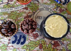 Sheabutter aus Burkina Faso. Foto: All Organic Treasures